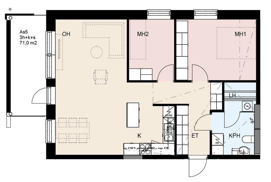 rakennus-kaseva-jyvaskyla-osmankaami-huoneisto-5-9-13